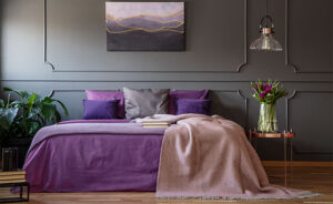 How To Wash Purple Sheets Without Doing Any Damage