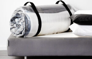 How to Use a Mattress Bag While Transporting Your Mattress